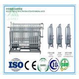 New Technology Complete Drinking Mineral Water Processing Plant for Sell