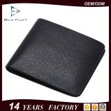 5 Colors Card Wallet Mini Fashion Leather Money Clip Wallet Men