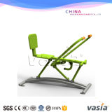Park Galvanized Steel Outdoor Fitness Equipment for Adults