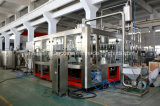 Three-in-One Juice Filling Production Line with Ce Certificate