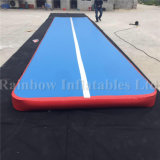 Dwf Material of Inflatable Air Track Mat, Inflatable Air Track for Gymnastics