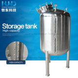 High Quality Stainless Steel Hydrogen Storage Tank for Perfume