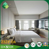 Elegant Chinese Style Ashtree High Quality Hotel Furniture Set (ZSTF-04)