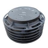 OEM Iron Casting Manhole Cover Frame for Drainage System