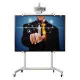 Portable Infrared Interactive White Wall Information Writing Message Board