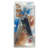 Stainless Steel Toe Nail Clipper Nipper Cutter Scissor