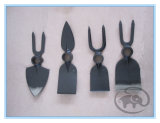 Fork Hoe Railway Steel Hand Tools