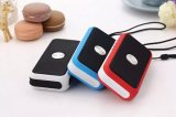 Hot Sale 4400mAh Great Strong Power USB Bluetooth Speaker with Power Bank