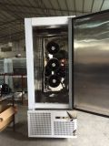 Customized Stainless Steel Blast Chiller and Blast Freezer