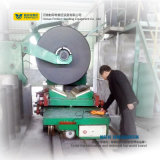 Steel Industry Use Rail Coil Handling Solution Motor Driving