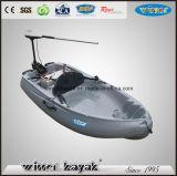 Sit on Top Single Kayak Wholesale Sport Kayak with Engine