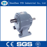 Hot Selling Two Shafts Horizontal Gear Decelerates