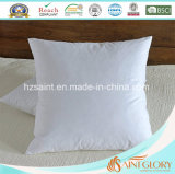 Classic White Duck Feather Cushion
