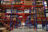 Hot! ! ! Warehouse Storage Beam Rack Adjusted Heavy Duty Pallet Rack System