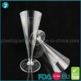 Champagne Flutes Plastic