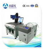 A&N 500W Optical Fiber Laser Welding Machine with Galvanometer