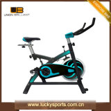 Home Spin Exercise Bike with 13kg Flywheel Spinning Workout