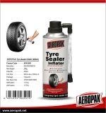 Aeropak Tire Sealer and Inflator