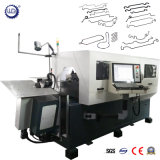2017 Hot Sale CNC 3D Wire Bending Machine Manufacturer From China