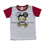 2016 Best Selling Products Kid Custom T-Shirt Child Clothes