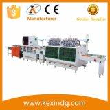 High Pressure Cleaner Automatic PCB Etching/Clean/Developing Multi-Purpose Machine