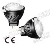 155lm CREE LED MR11 Spotlight
