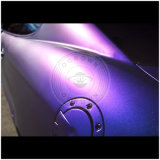 Color Shifting Effect Pearl Pigment Car Finish Coating