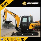 Sany Sy35 New Hydraulic Mini Excavator Price