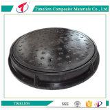 BMC SMC Manhole Cover Round Drain Cover 600mm