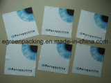 Thermal Sublimation Microfiber Cleaning Cloth for Eyeglasses/Sunglasses