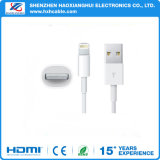 OEM 8 Pin Braided Wire Sync Data Charger USB Cable