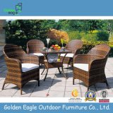 Popluar Rattan Outdoor Dining Set (FP0025)