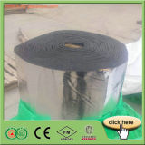 Plastic NBR/PVC Rubber 30mm Foam Sheet Fireproof Blanket with Fsk