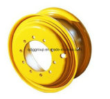 24-10.00/1.7 3PCS Steel OTR Rims Wheels