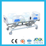 Motor-Driven Electric Five Function Nursing Bed for Hospital (MN002-8)