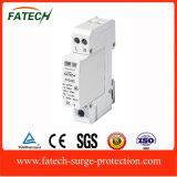 New 9mm/pole 40kA surge protective device