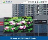 P6mm Outdoor Advertising Billboard Full Colour LED Screen