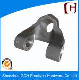 OEM&ODM CNC Machined Metal Custom Auto Body Part