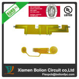 Double-Sided Flexible Printed Circuit Board 04