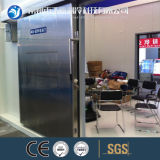 Heavy Sliding Door Used for Cold Room