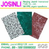Marble Stone-Like Texture Finish Powder Coating for Exterior