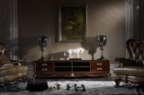 Classical Wooden Livingroom Furniture-Lf-a Cabinet