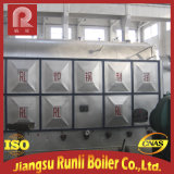 Thermal Oil Chamber Combustion Horizontal Furnace with Coal Fired