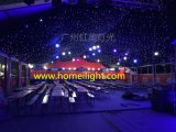 LED Stage Light Manufacturer LED Curatin with Stars