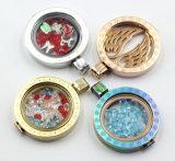Factroy Wholesaler Custom Made Memory Locket for Gift