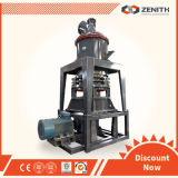 0.5-60 Tph Ultrafine Pulverizer for Mining Use