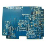 2L 2.2mm Hal LEED Free Circuit PCB Board