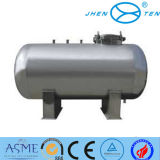 High Quality Stainless Steel Horizontal Tank