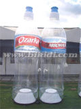 Giant Inflatable Water Bottle, Bottle Inflatable Model for advertisement K3033