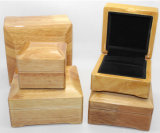Wholesale New Style Wooden Jewelry Box